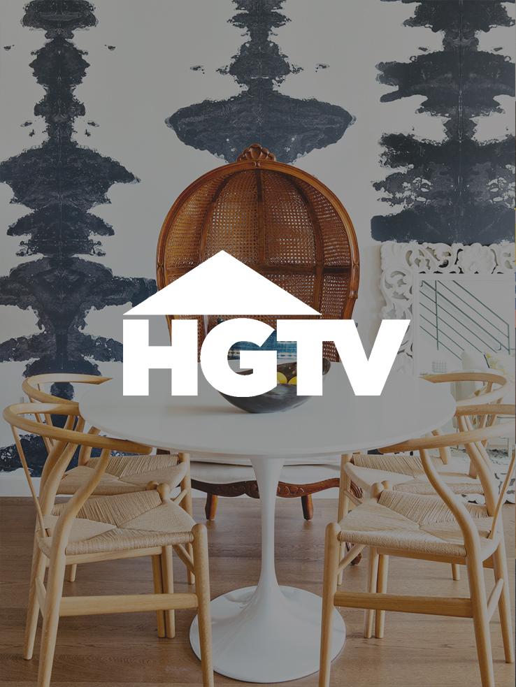 Noz Design | HGTV March 2018