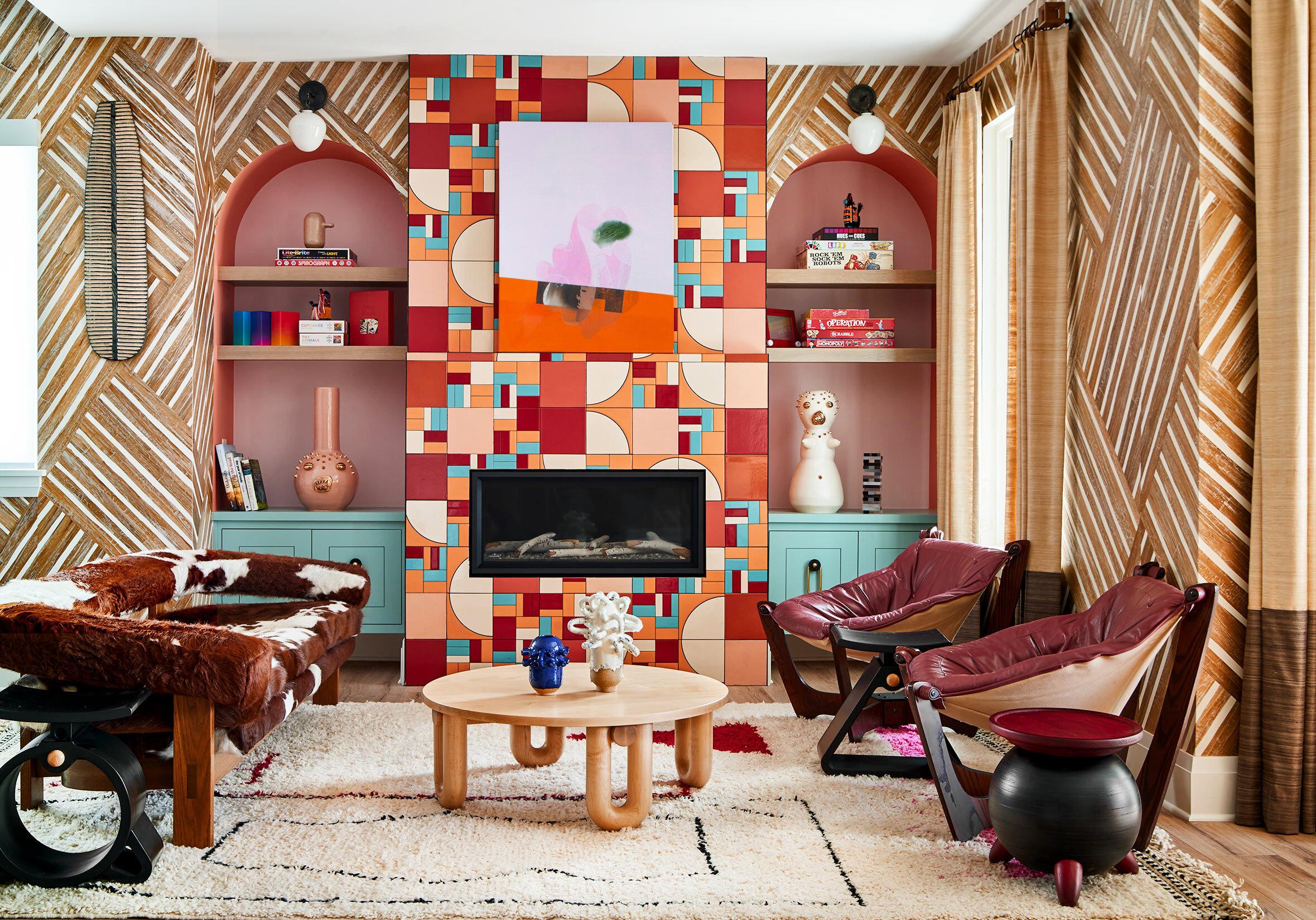 NOZ DESIGN Interior Designer San Francisco