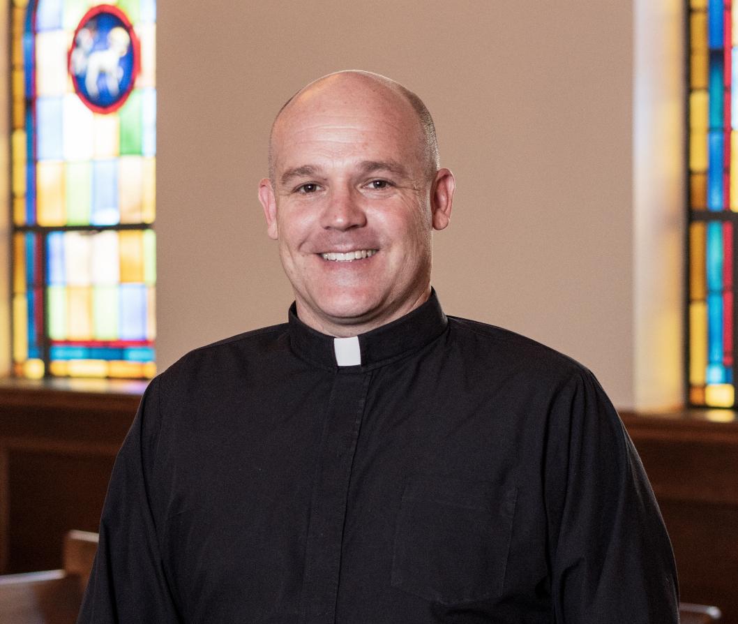 The Rev. Gary Ball