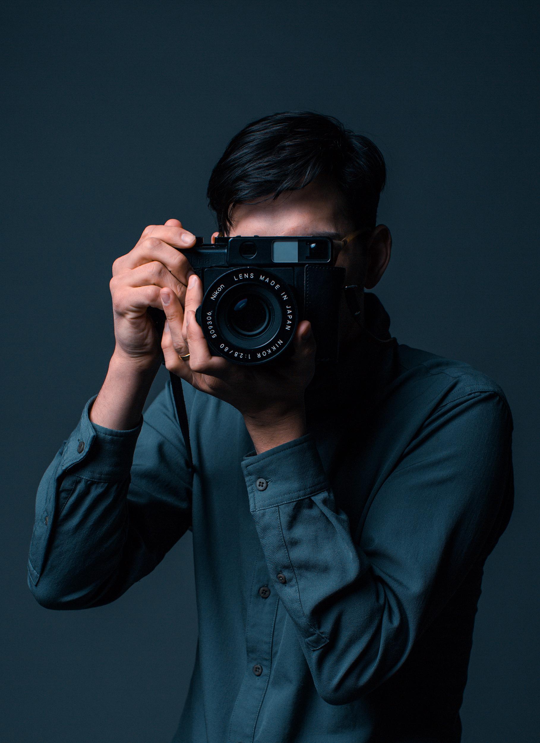 Ian, Cinematographer