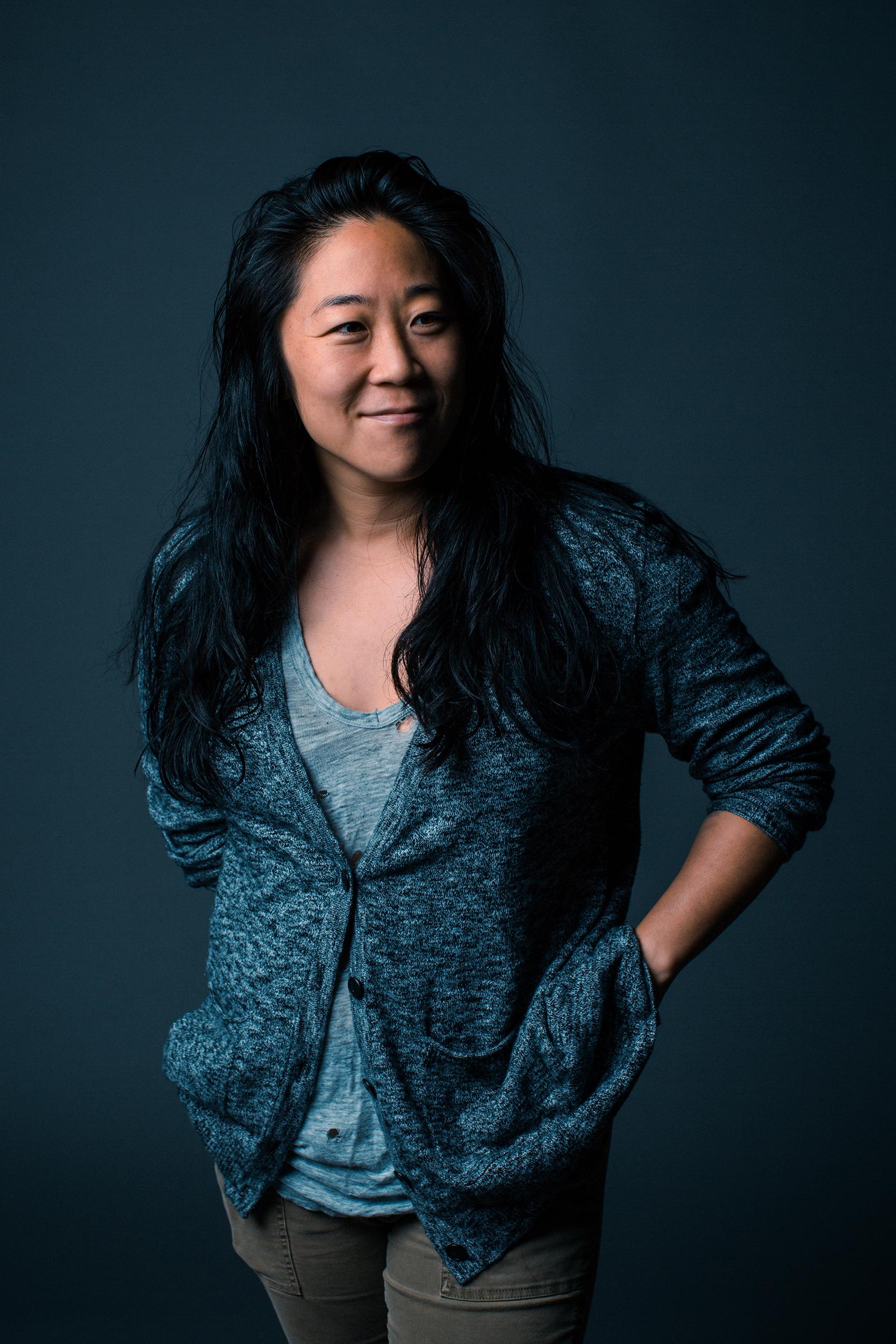 Kay, Production Designer