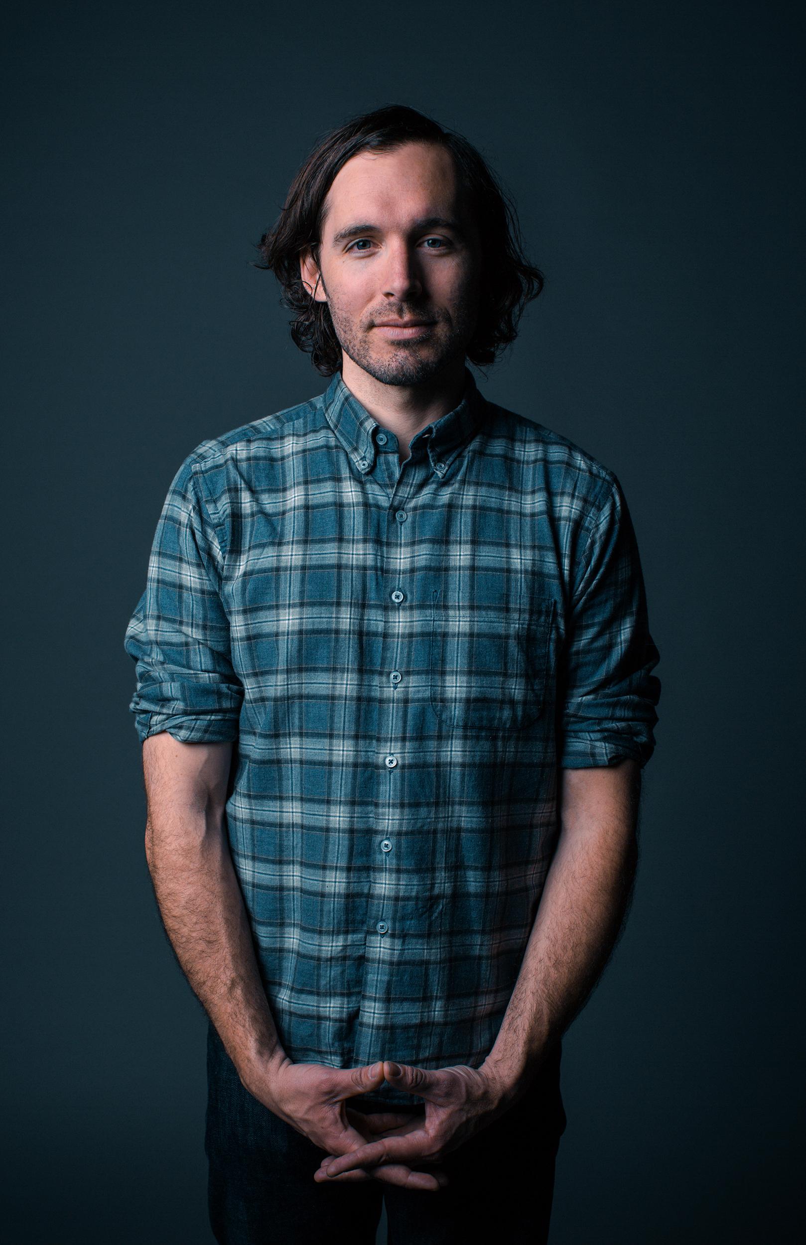Tim, Sound Mixer