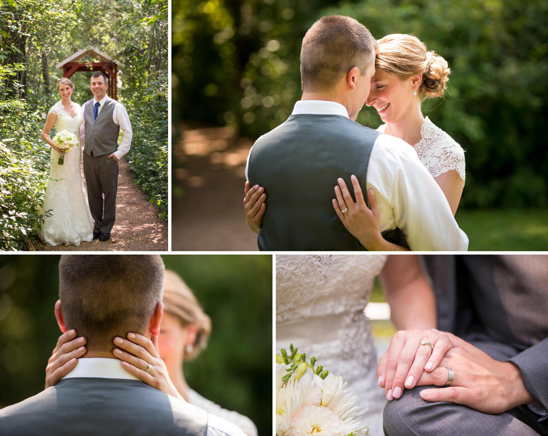 Photography by  Bryan Jonathan Weddings   Venue -  Minnetonka Orchards   Planning -  Rosetree Events