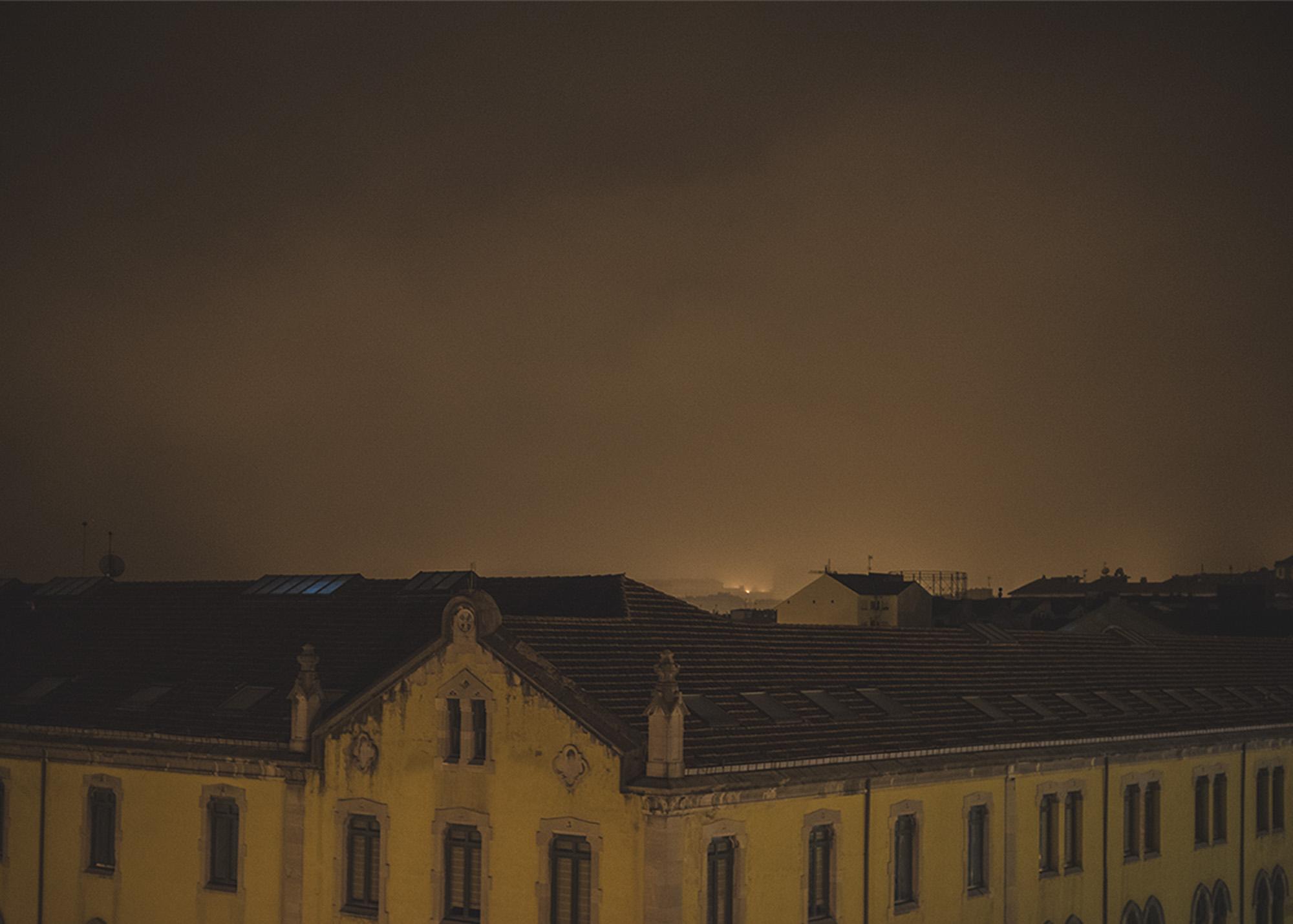Oviedo, 5am
