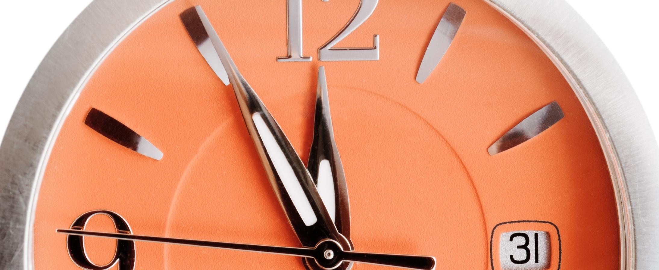 Orange Clock .jpg
