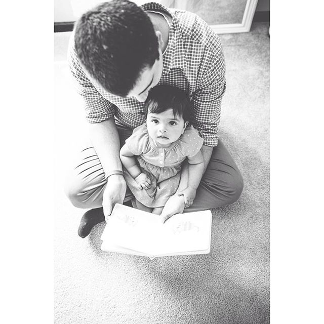 #fatherdaughtertime #storytime #mpls #mnphotographer
