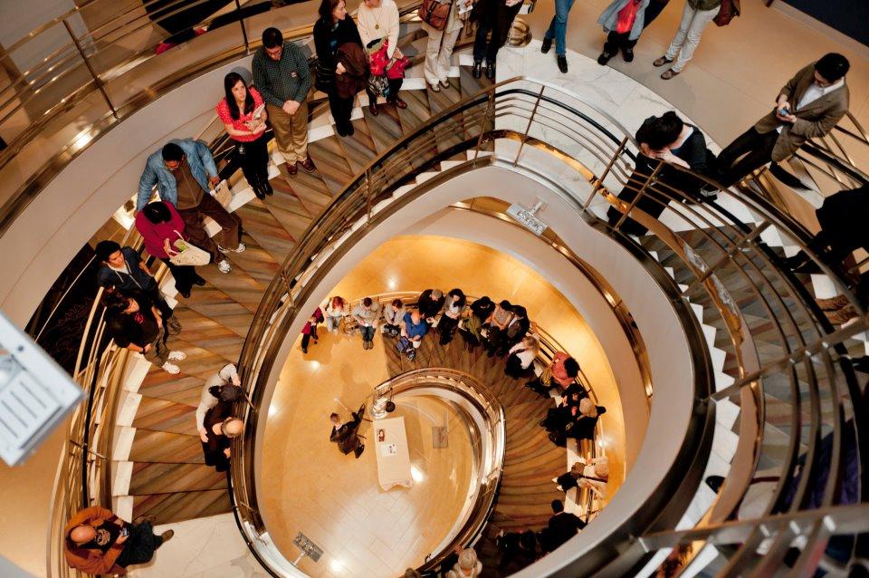 rubin museum stairs.jpg