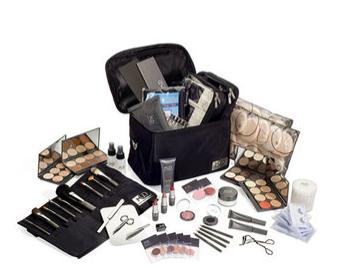 Make-up Kit Level 1, im Kurspreis enthalten
