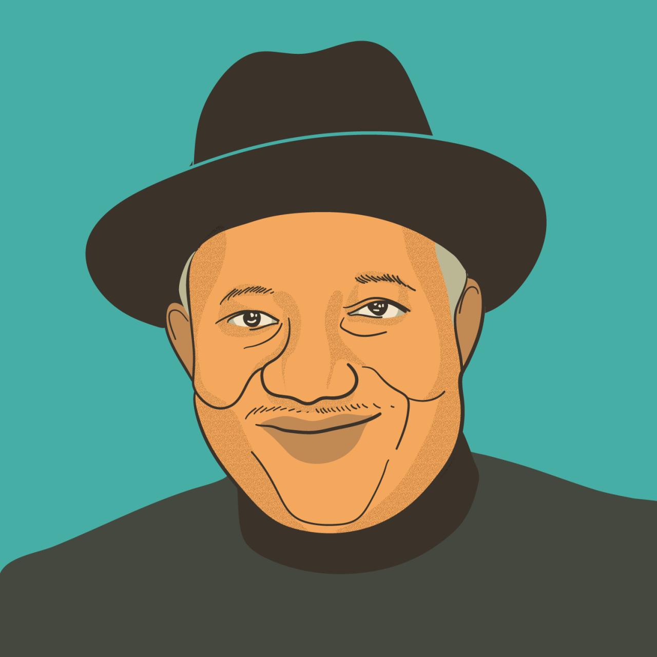 Goodluck Jonathan, former President of Nigeria
