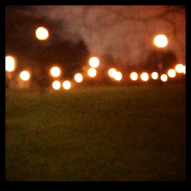 lights, day 2