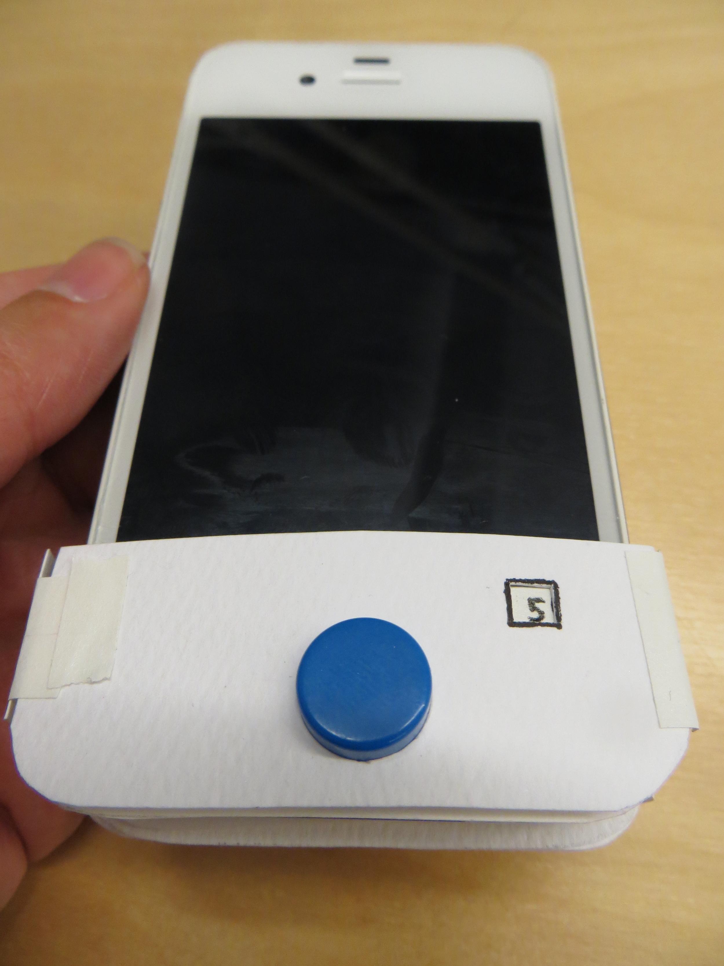 third prototype