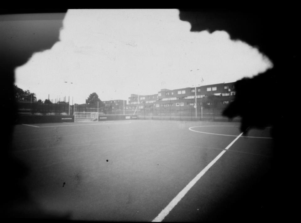 Lilian Baylis Old School through pihnoles 9.jpg