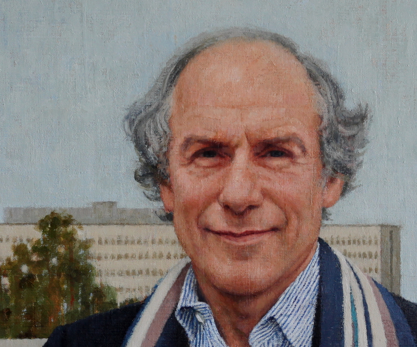 Dr Alan Finkel (detail)