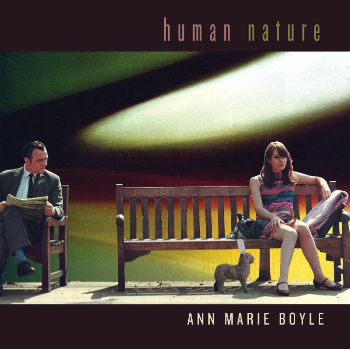 artist: Anne Marie Boyle
