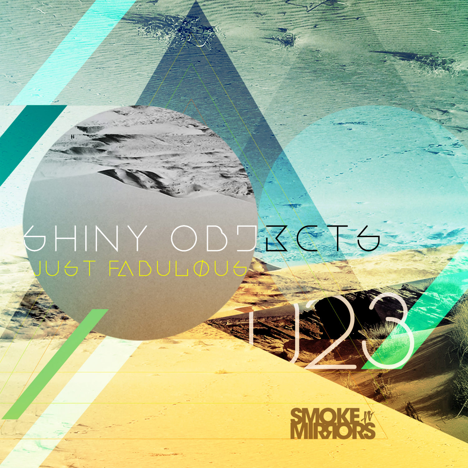 Shiny Objects - Just Fabulous