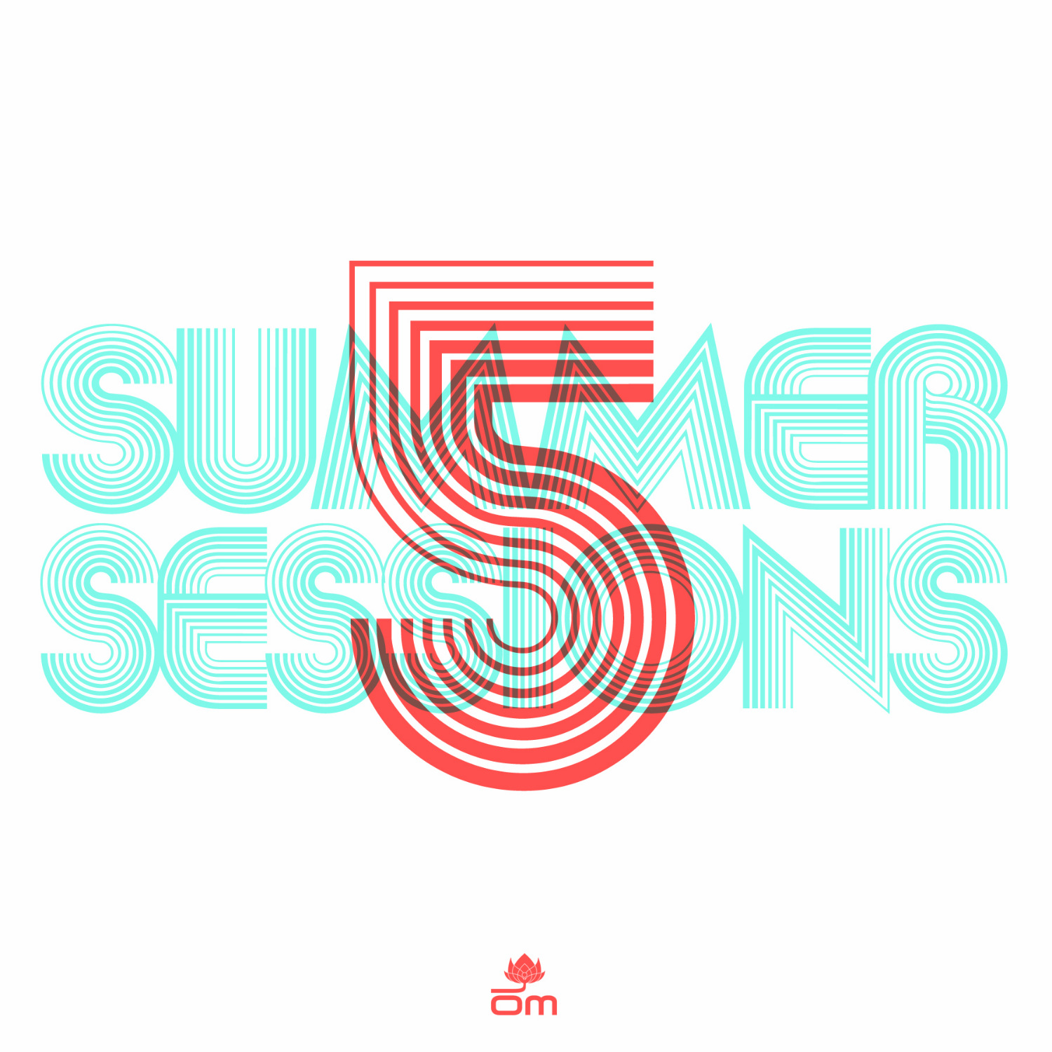 Various Artists - Om Summer Sessions Vol. 5