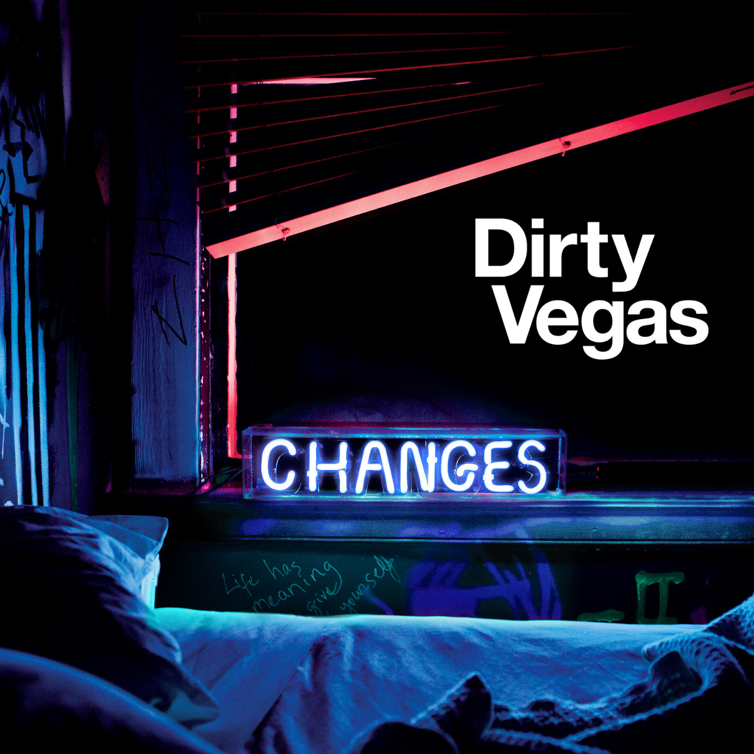 Dirty Vegas - Changes 1