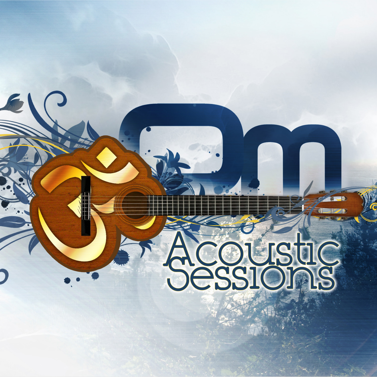 Various Artists - Om Acoustic Sessions