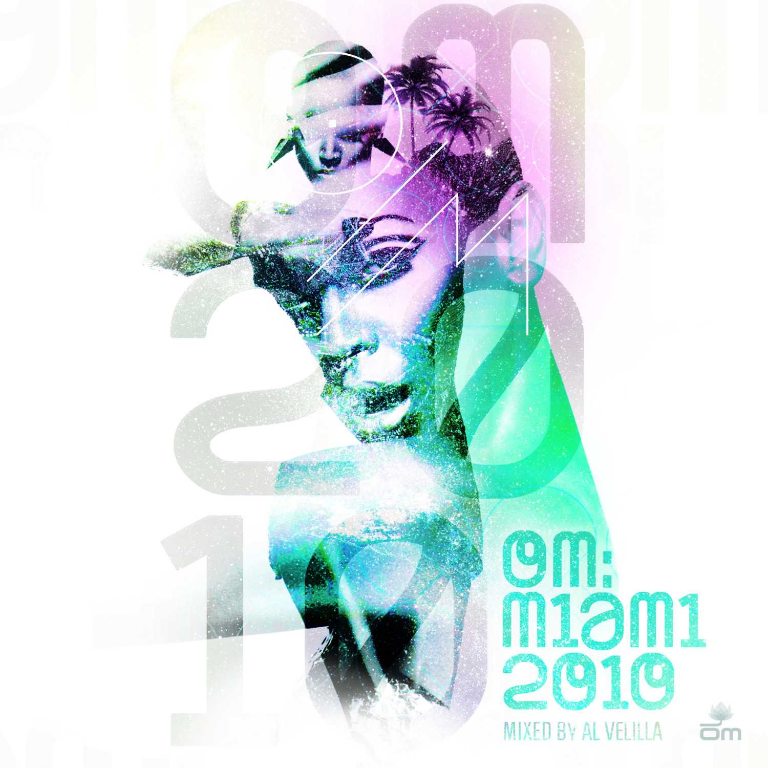 Various Artists - Om: Miami 2010