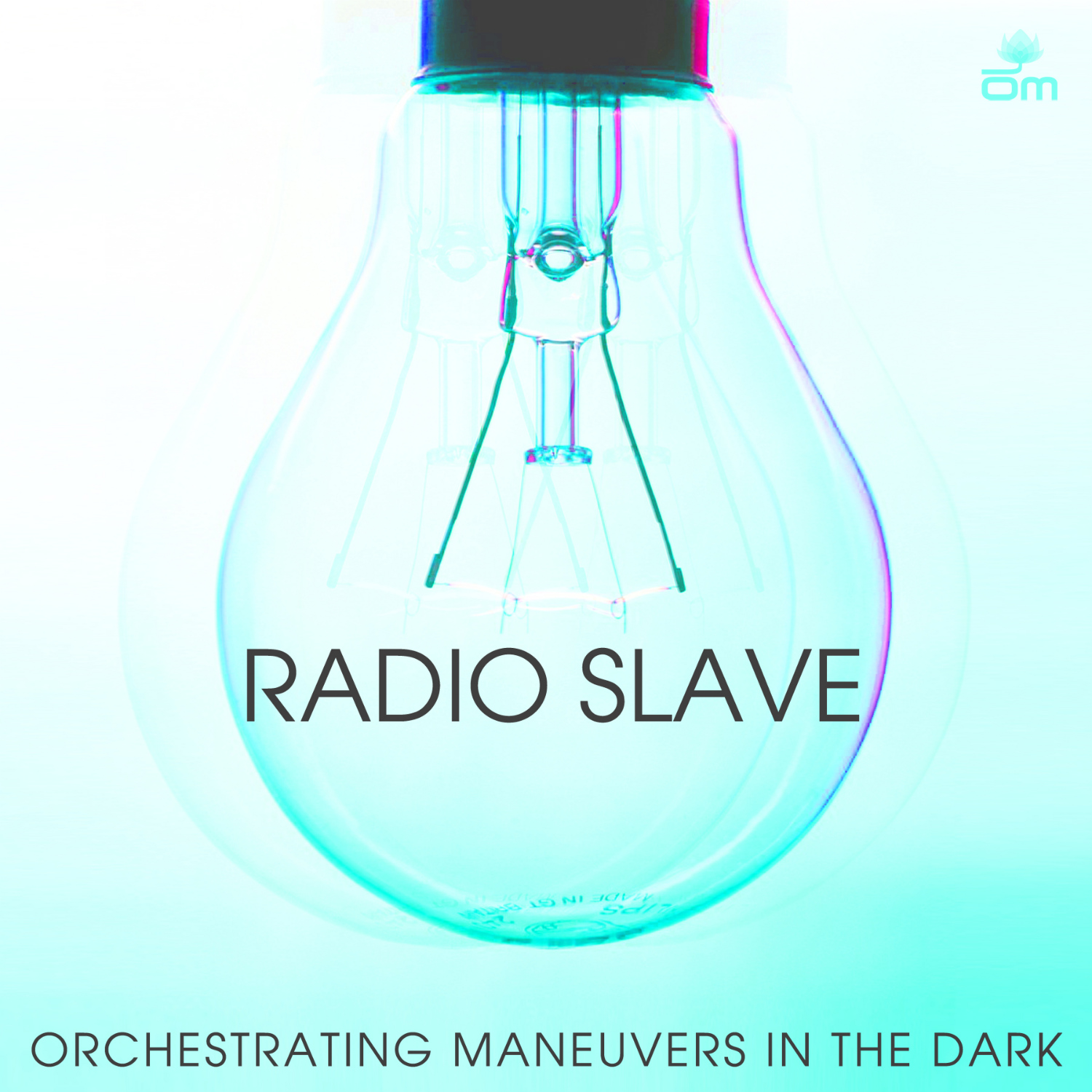 Radio Slave - Orchestrating Maneuvers in the Dark