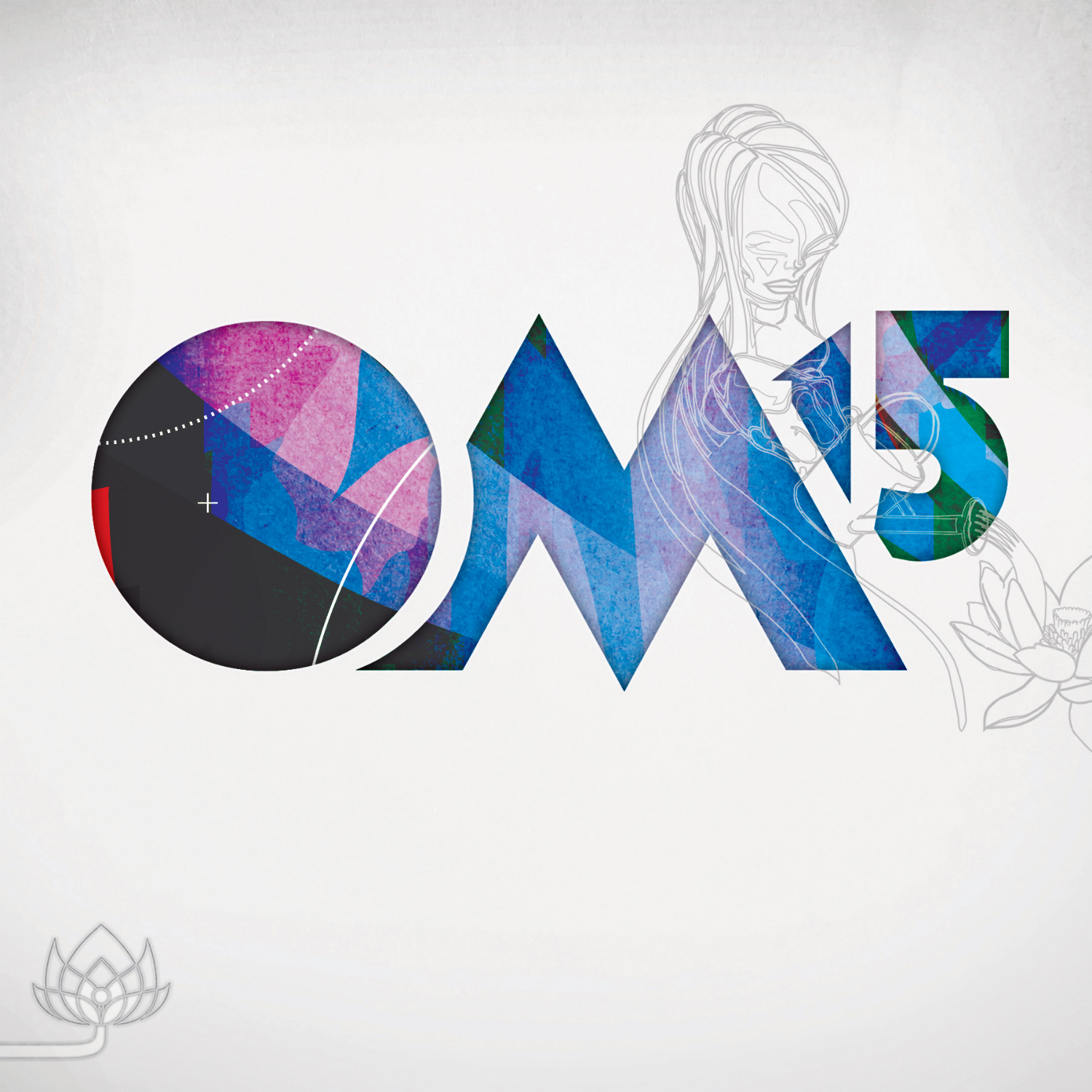 Various Artists - Om 15