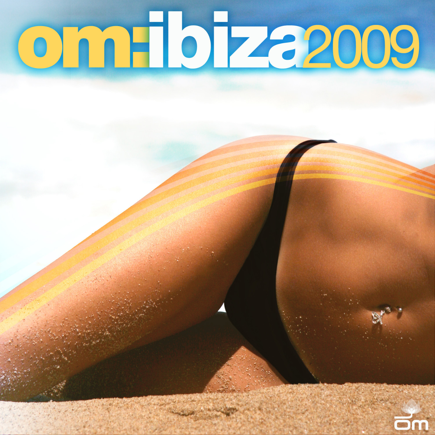 Various Artists - Om: Ibiza 2009