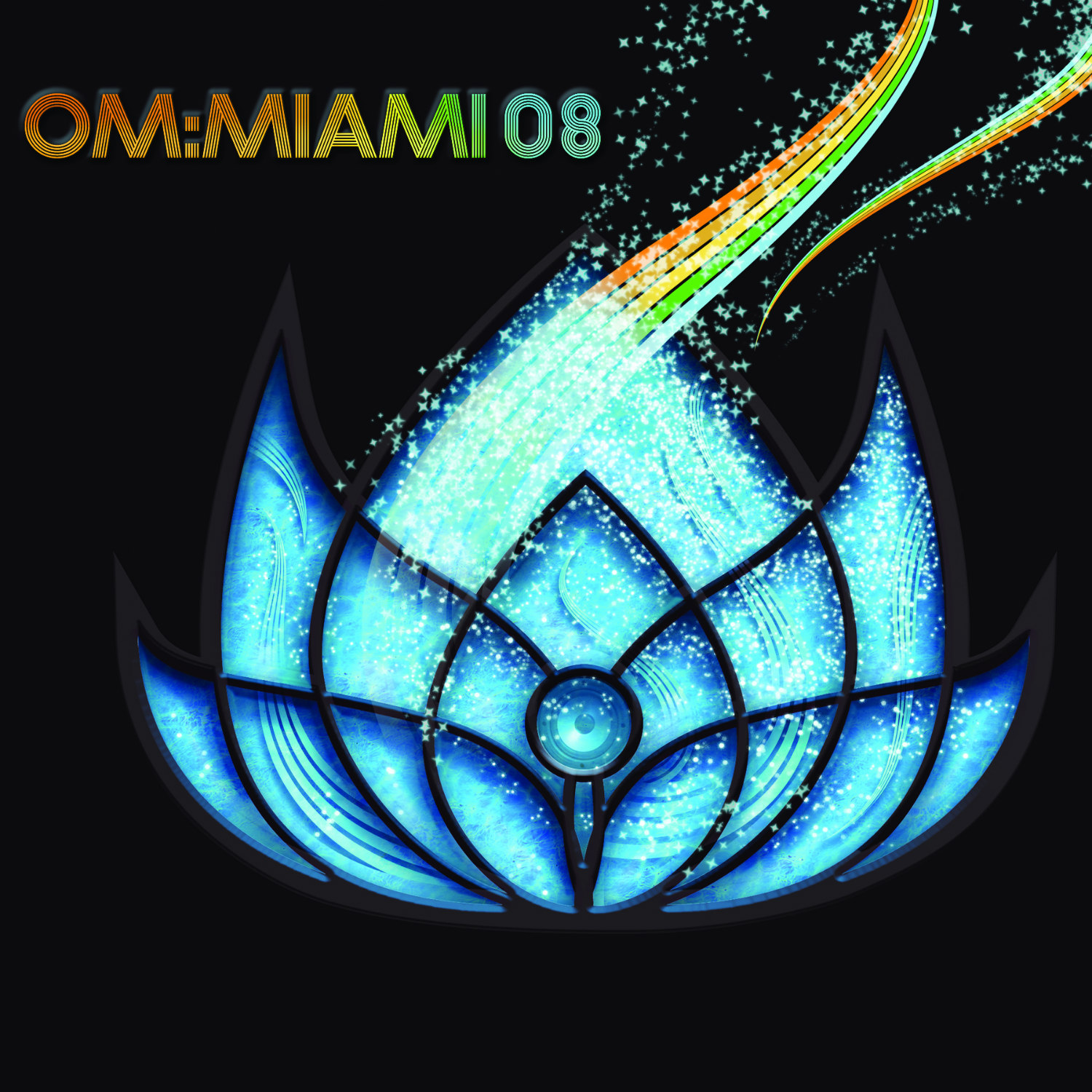 Various Artists - Om: Miami 2008