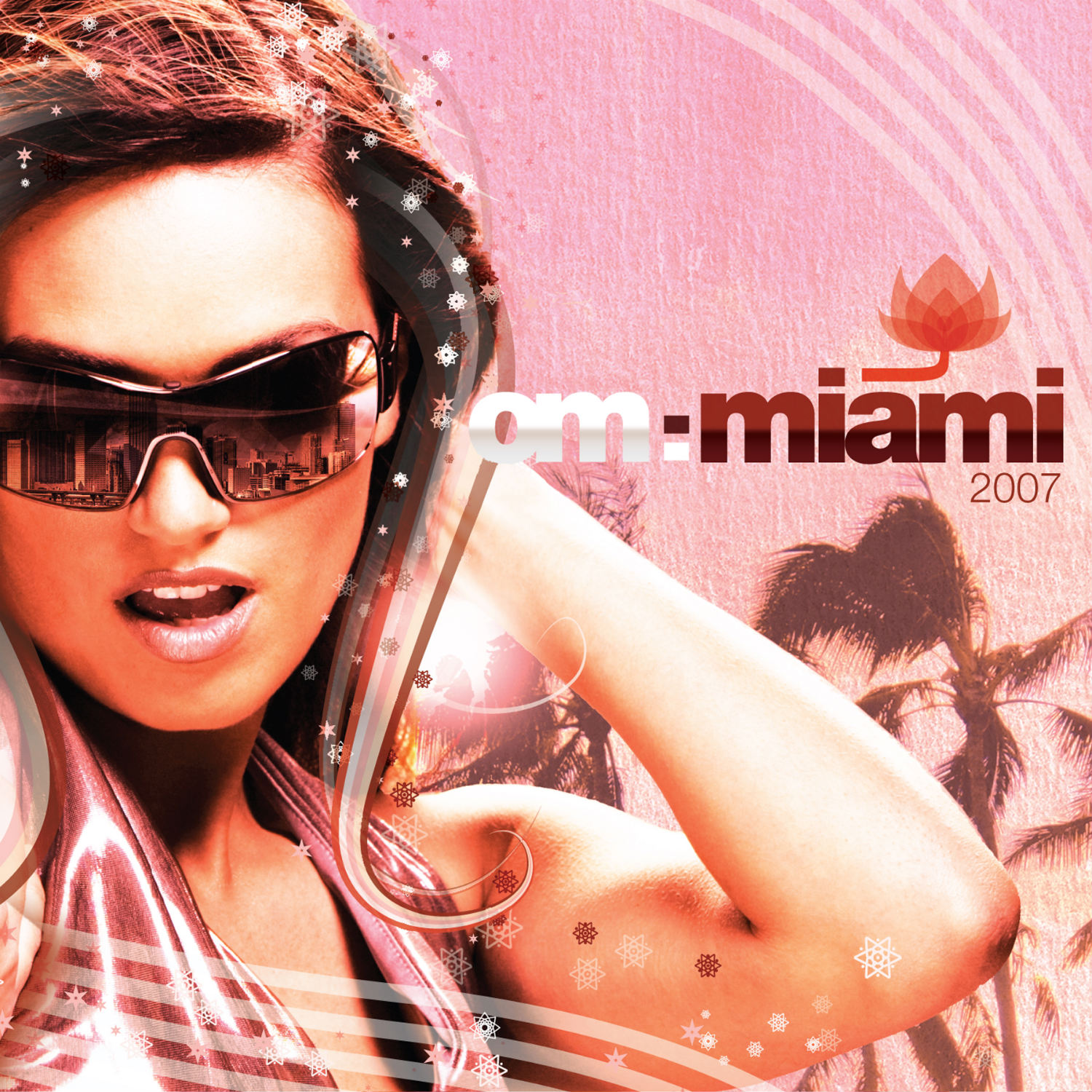 Various Artists - Om: Miami 2007