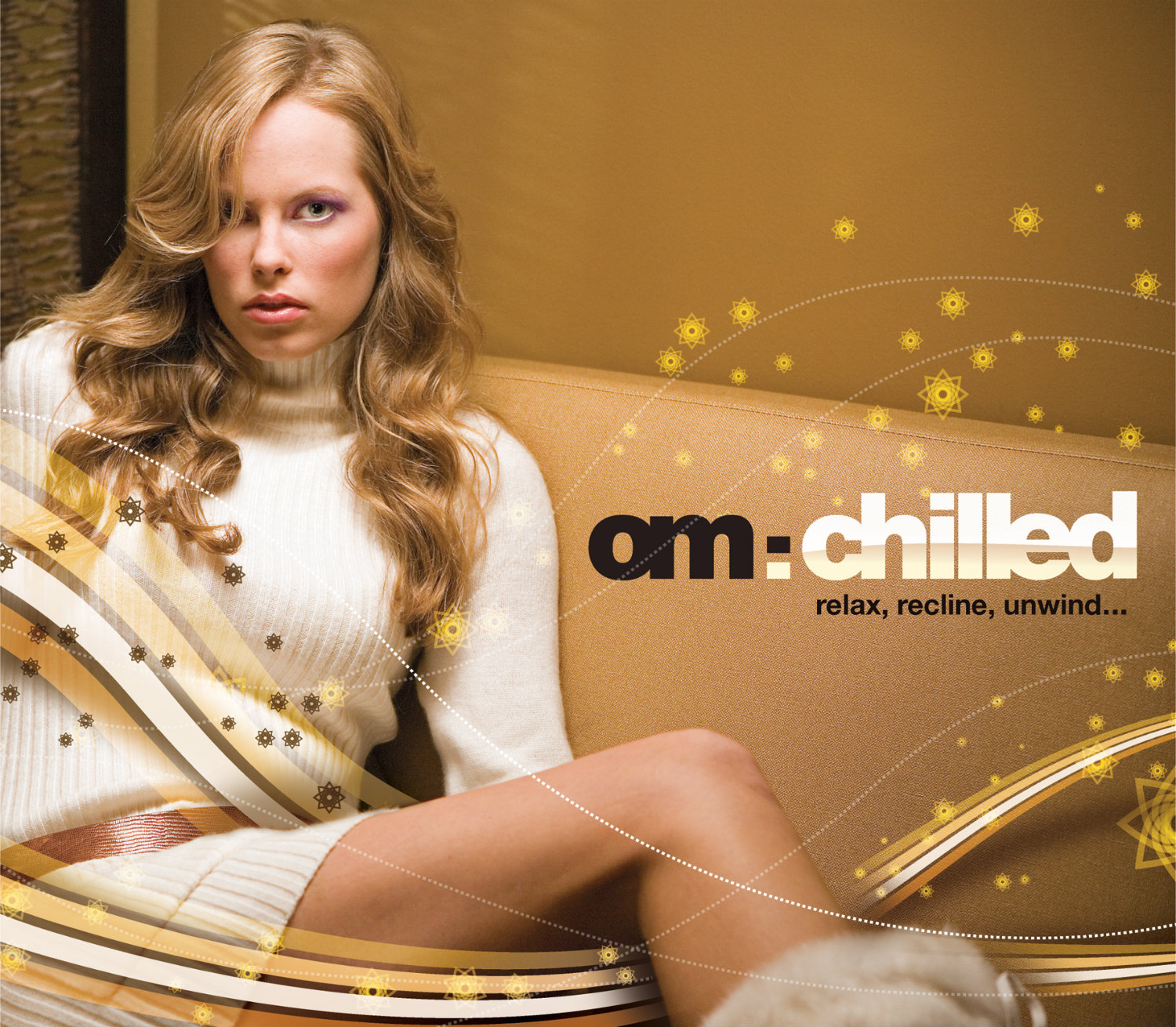 Various Artists - Om: Chilled