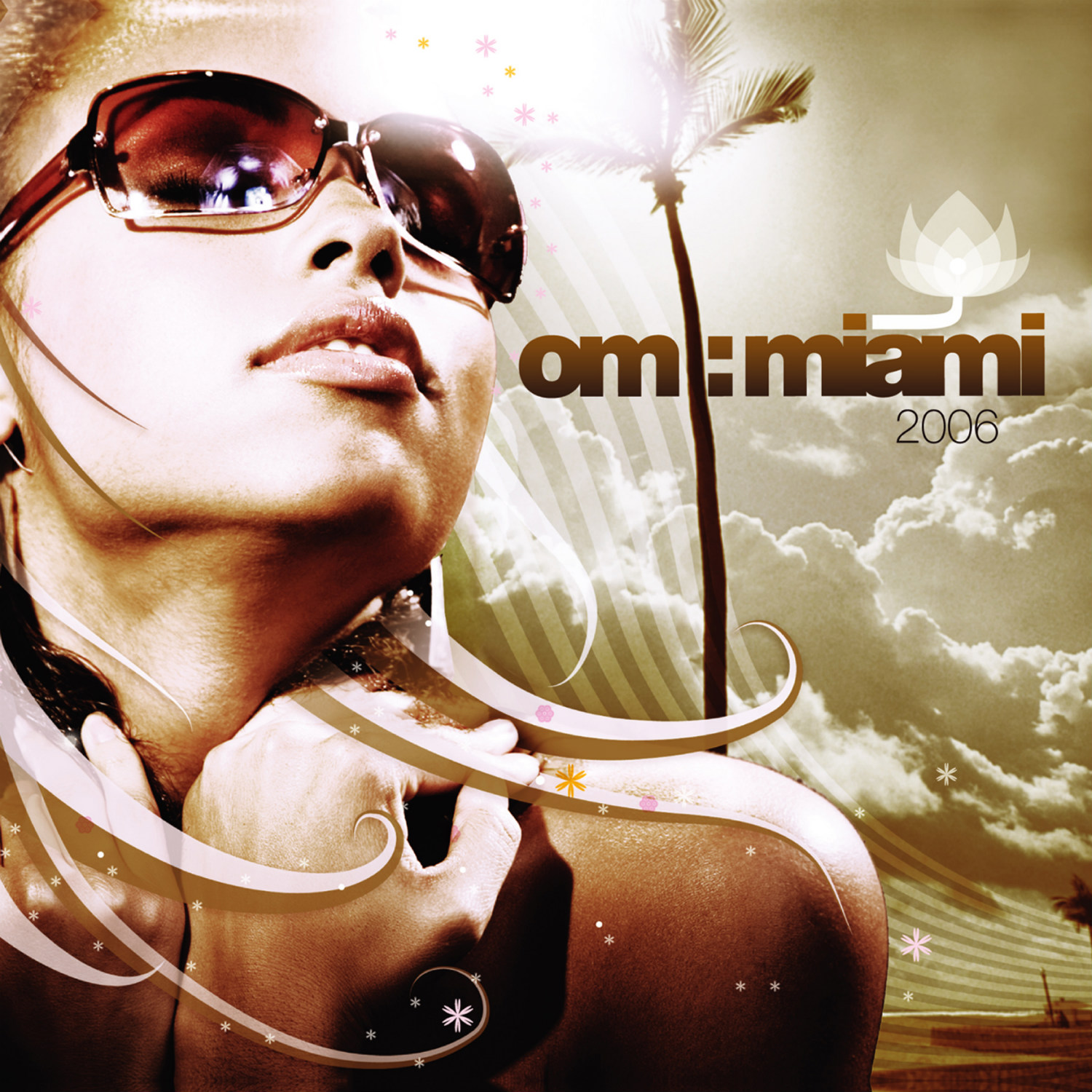 Various Artists - Om: Miami 2006