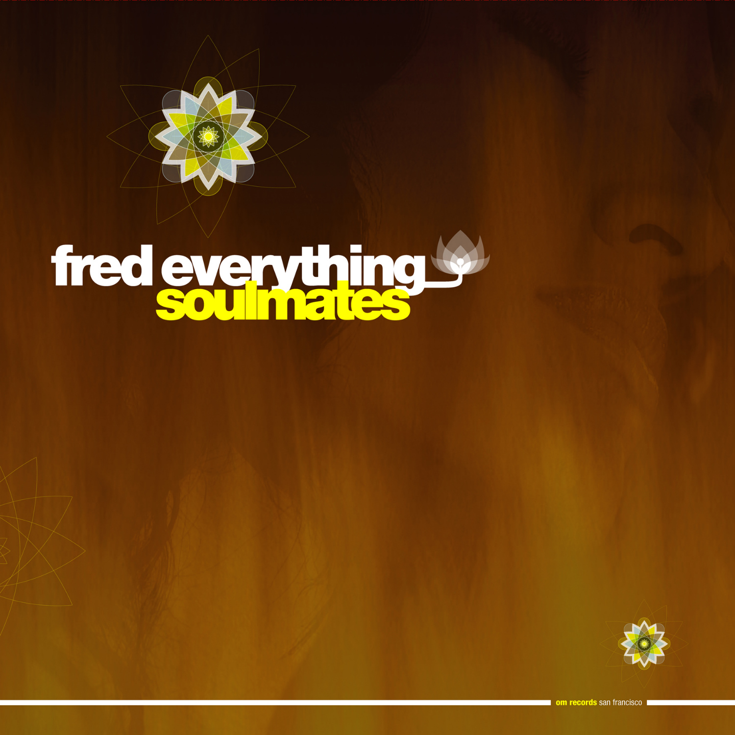 Fred Everything - Soulmates