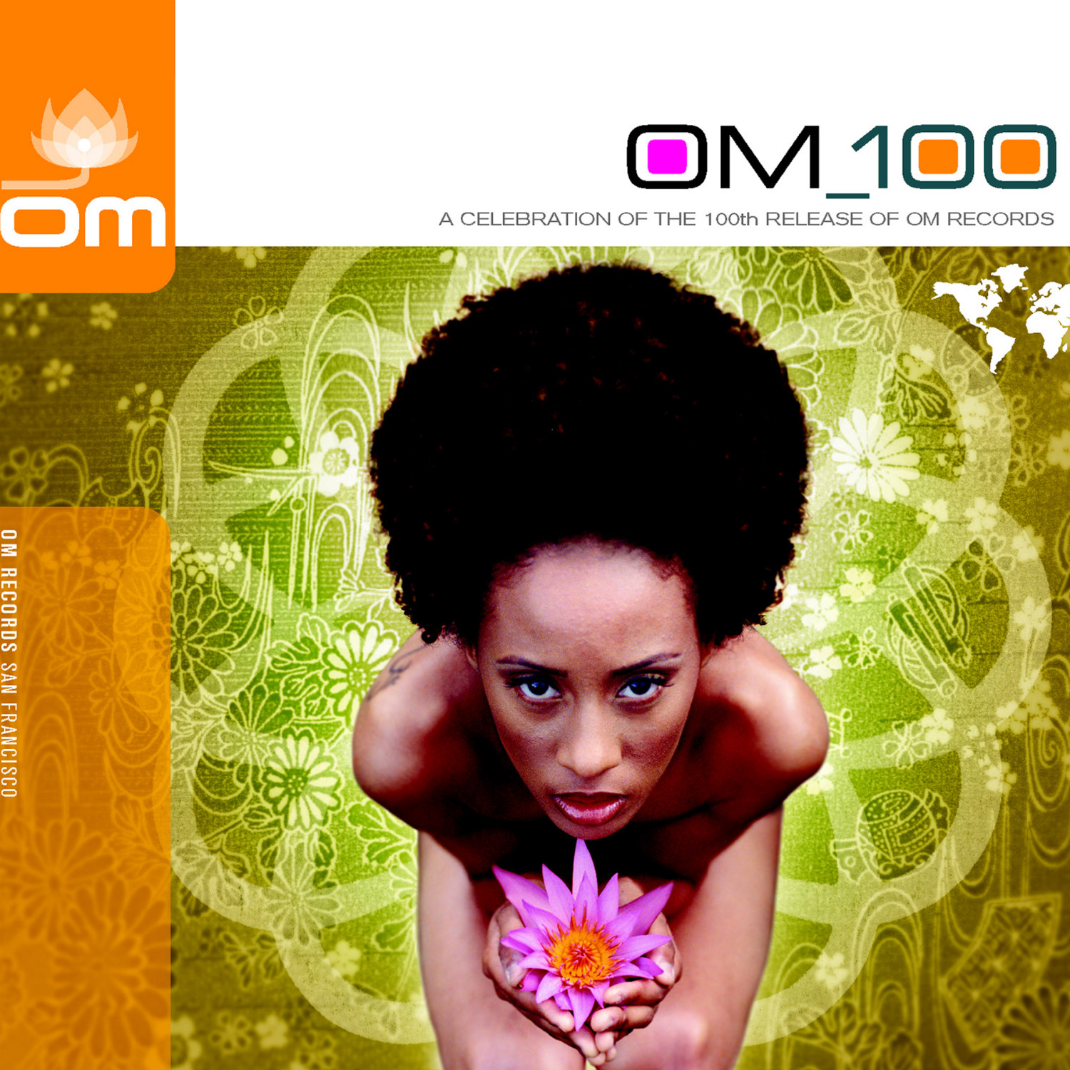 Various Artists - Om - 100