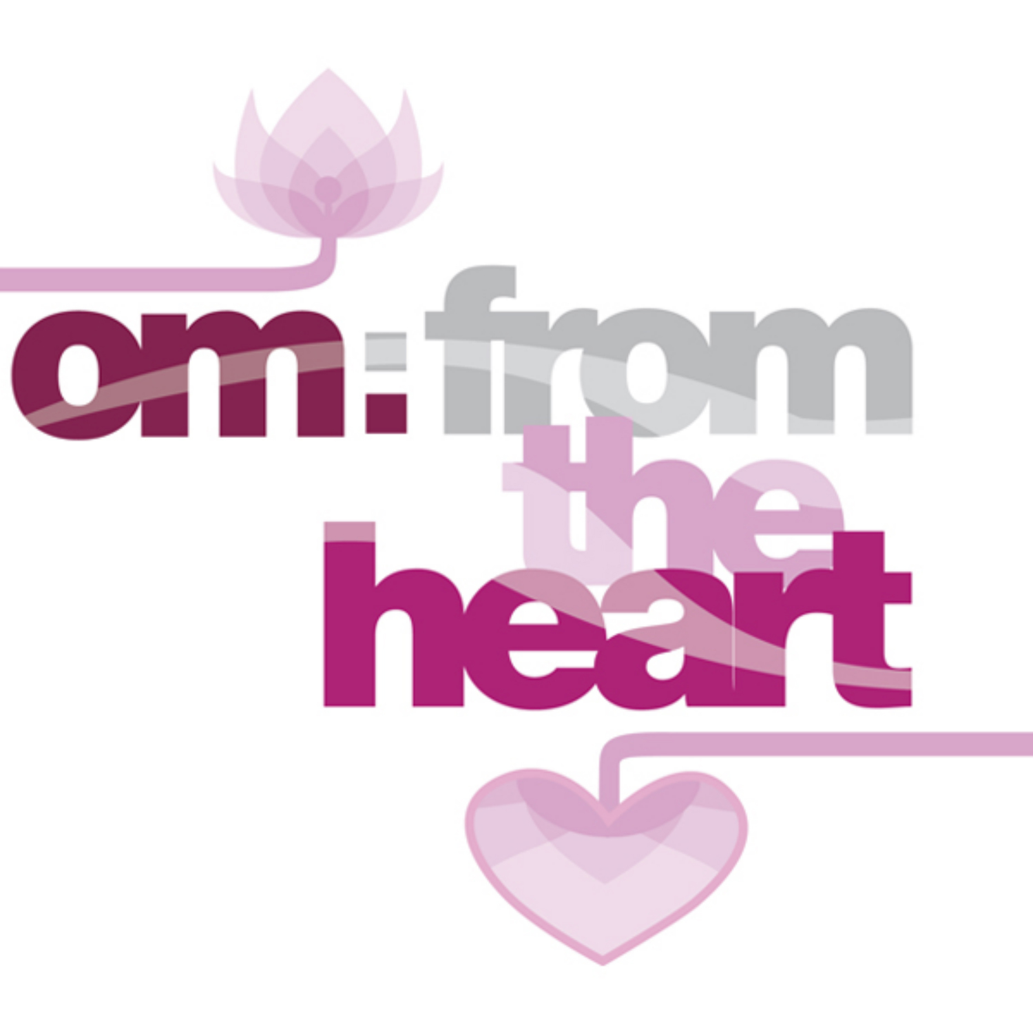 Various Artists - Om:  From The Heart