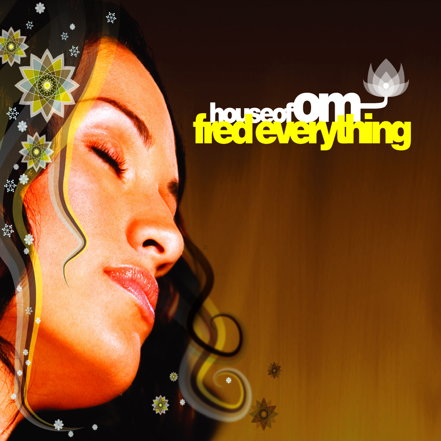 Various Artists - House of Om (Mixed by Fred Everything)