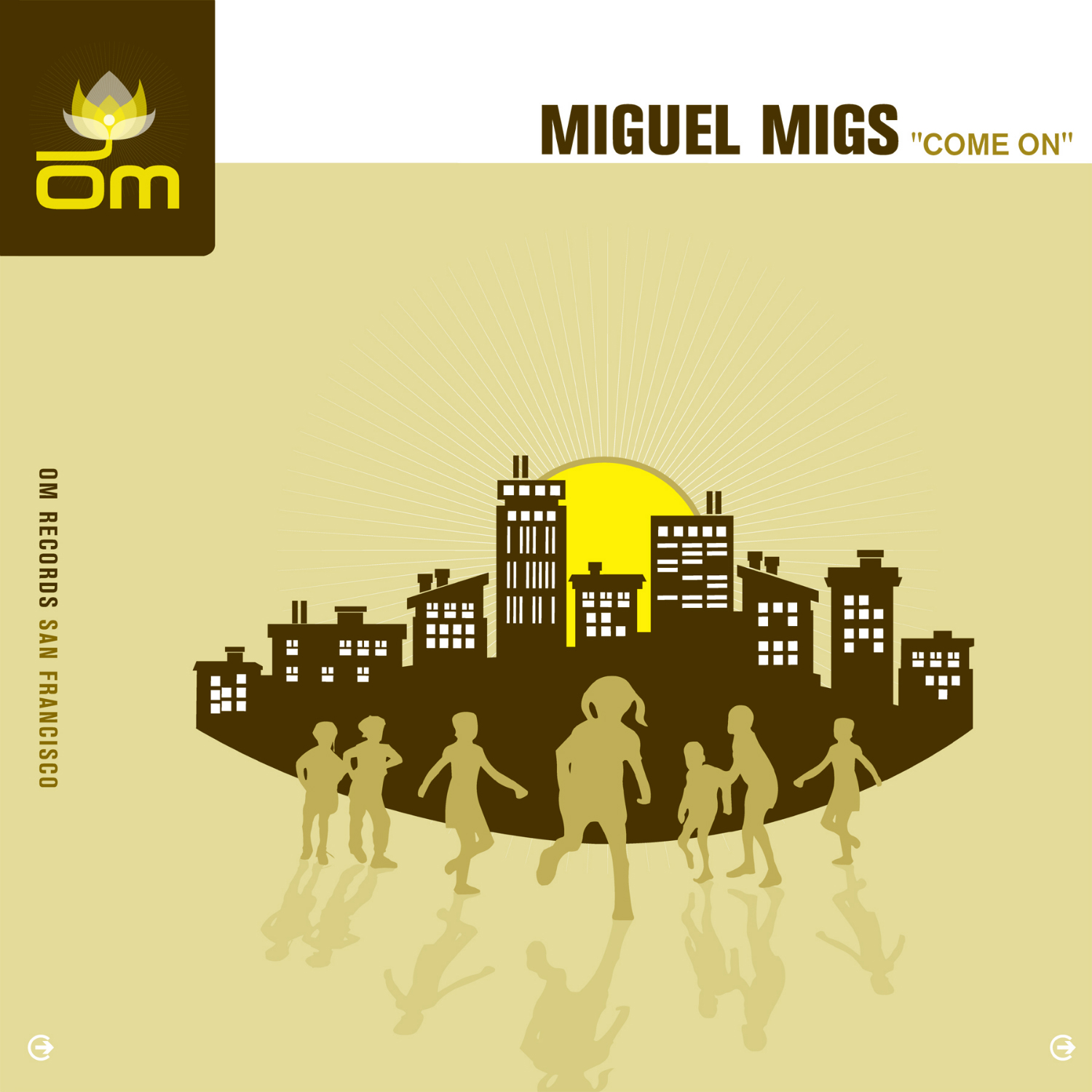 Miguel Migs - Come On