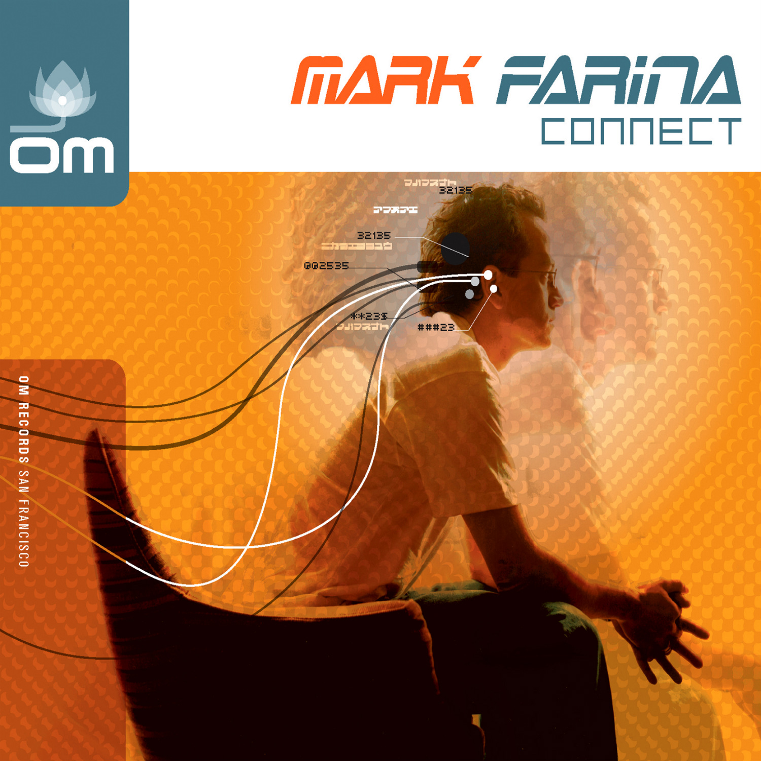 Various Artists - Connect (Mixed by Mark Farina)