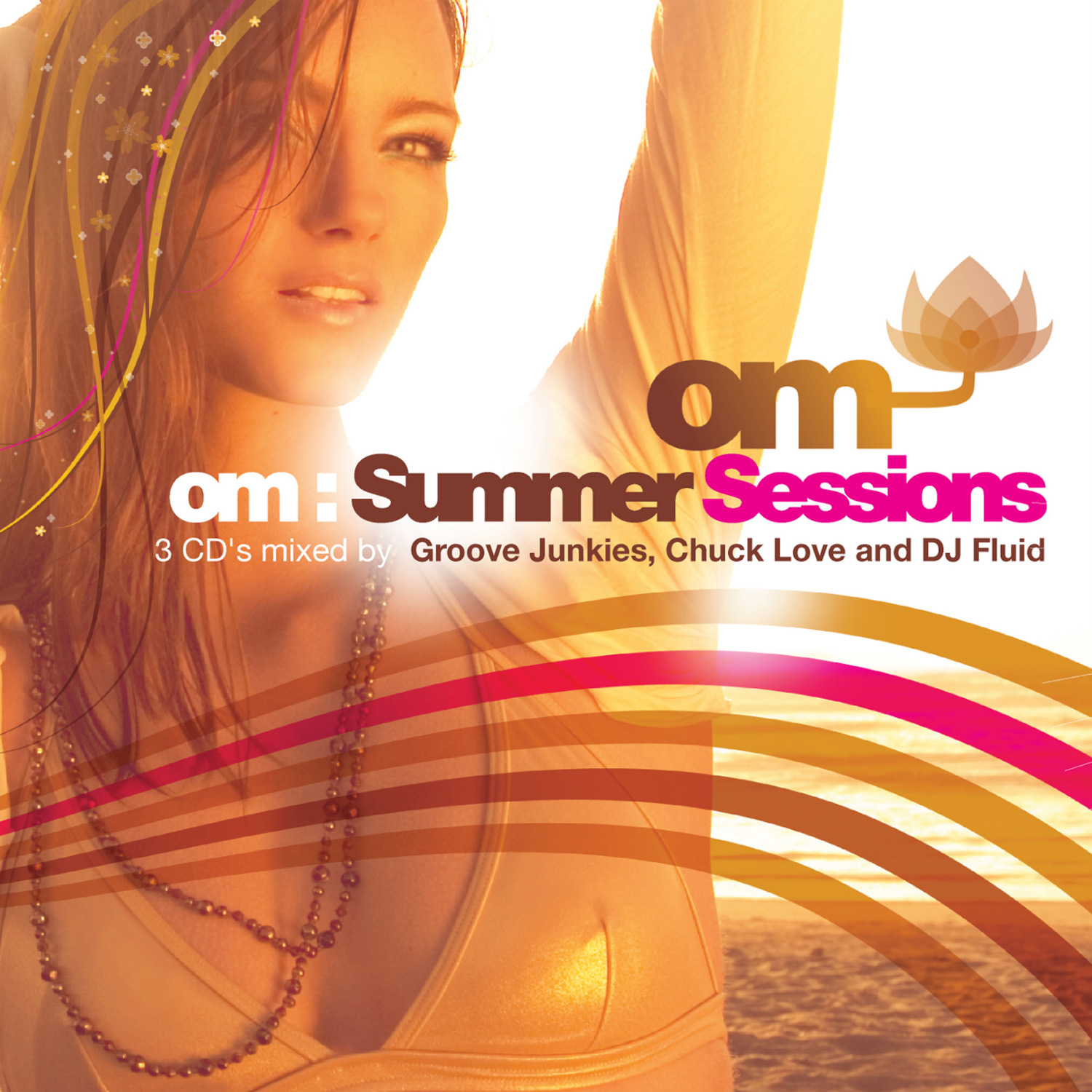 Various Artists - Om Summer Sessions