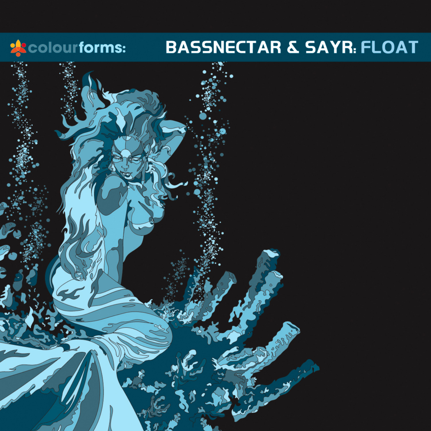 Bassnectar & Sayr - Float