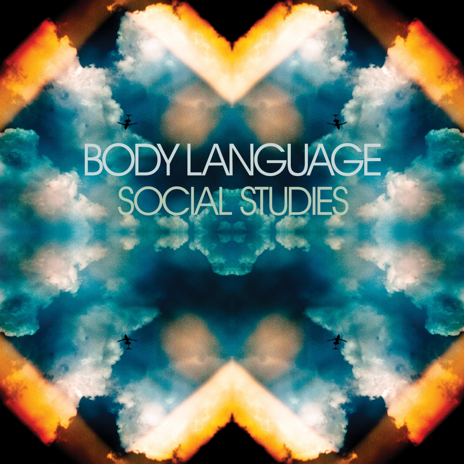 Body Language - Social Studies