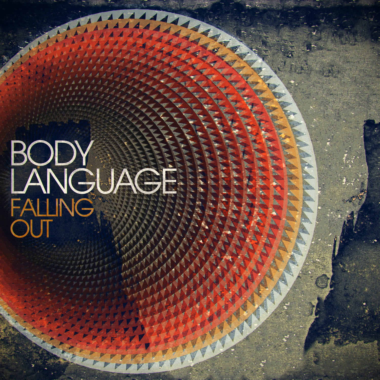 Body Language - Falling Outx