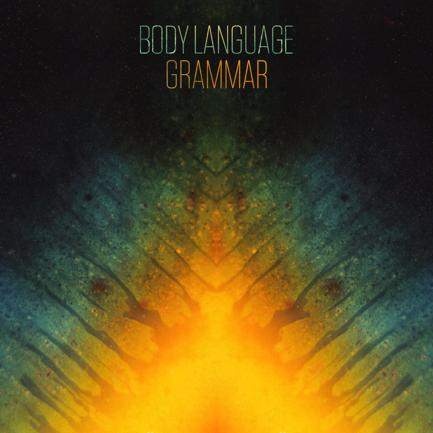 Body Language - Grammar