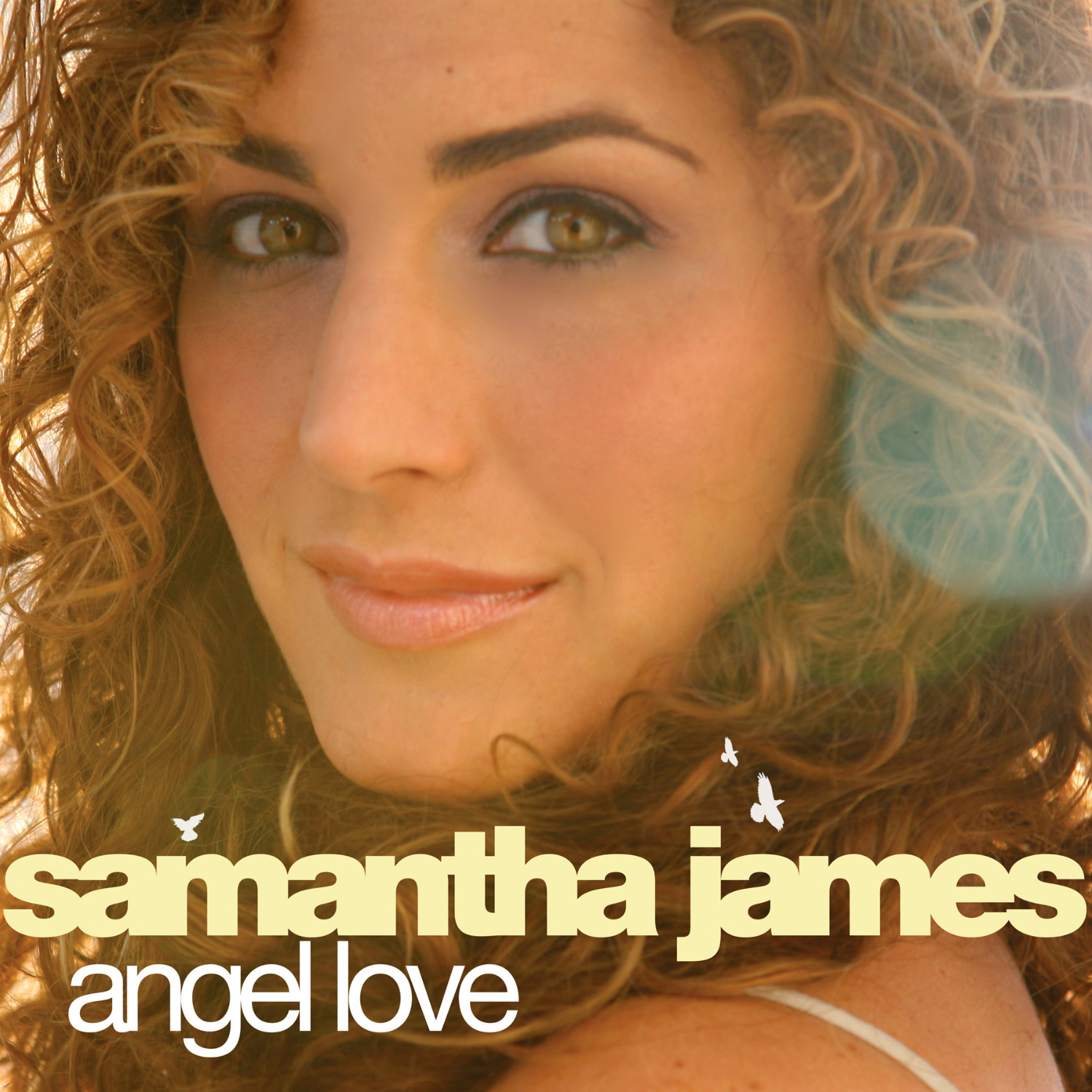 Samantha James - Angel Love
