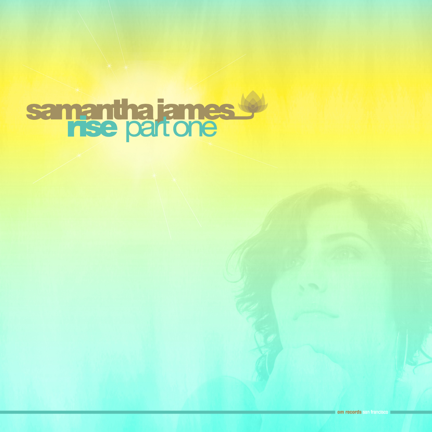 Samantha James - Rise Pt. 1