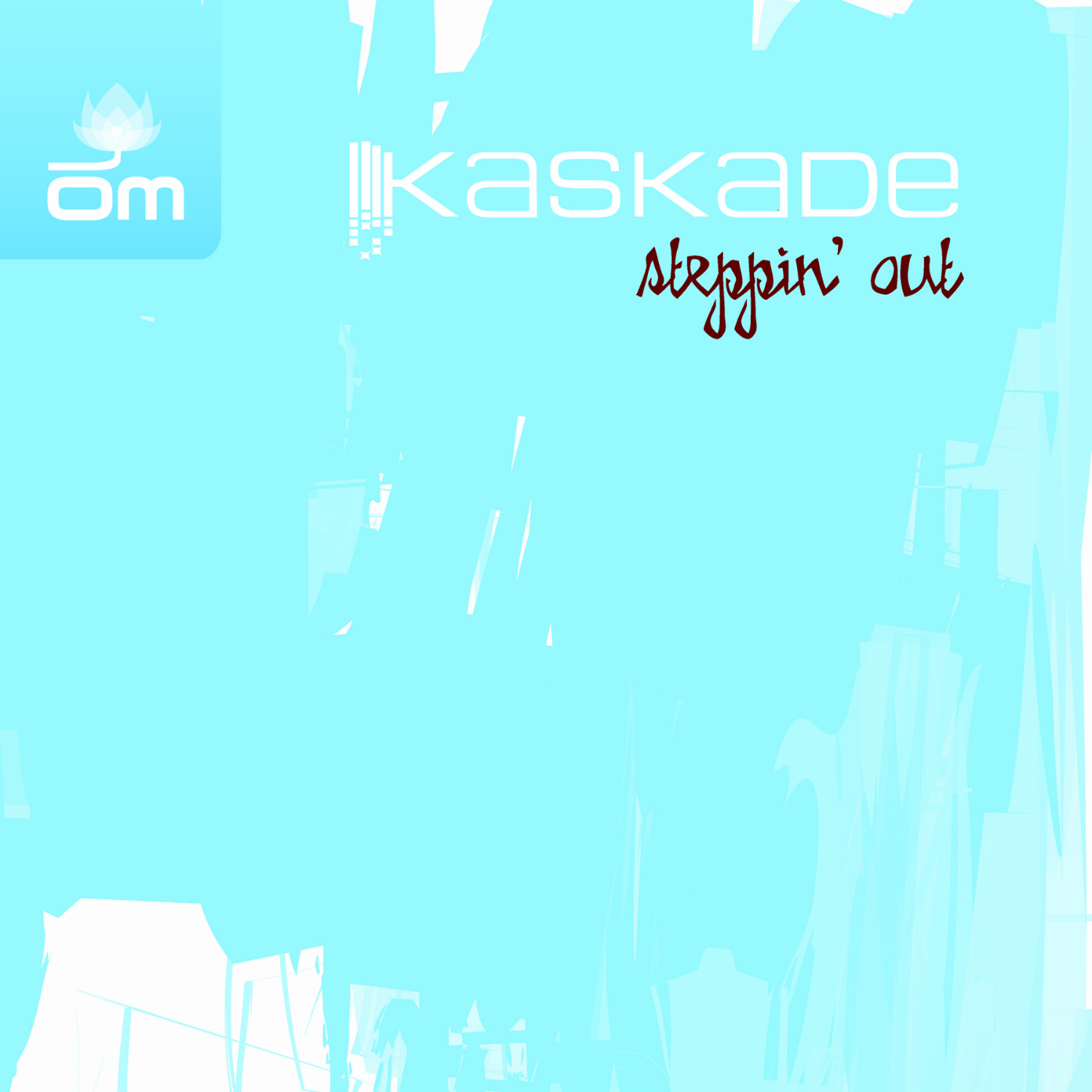 Kaskade - Steppin' Out