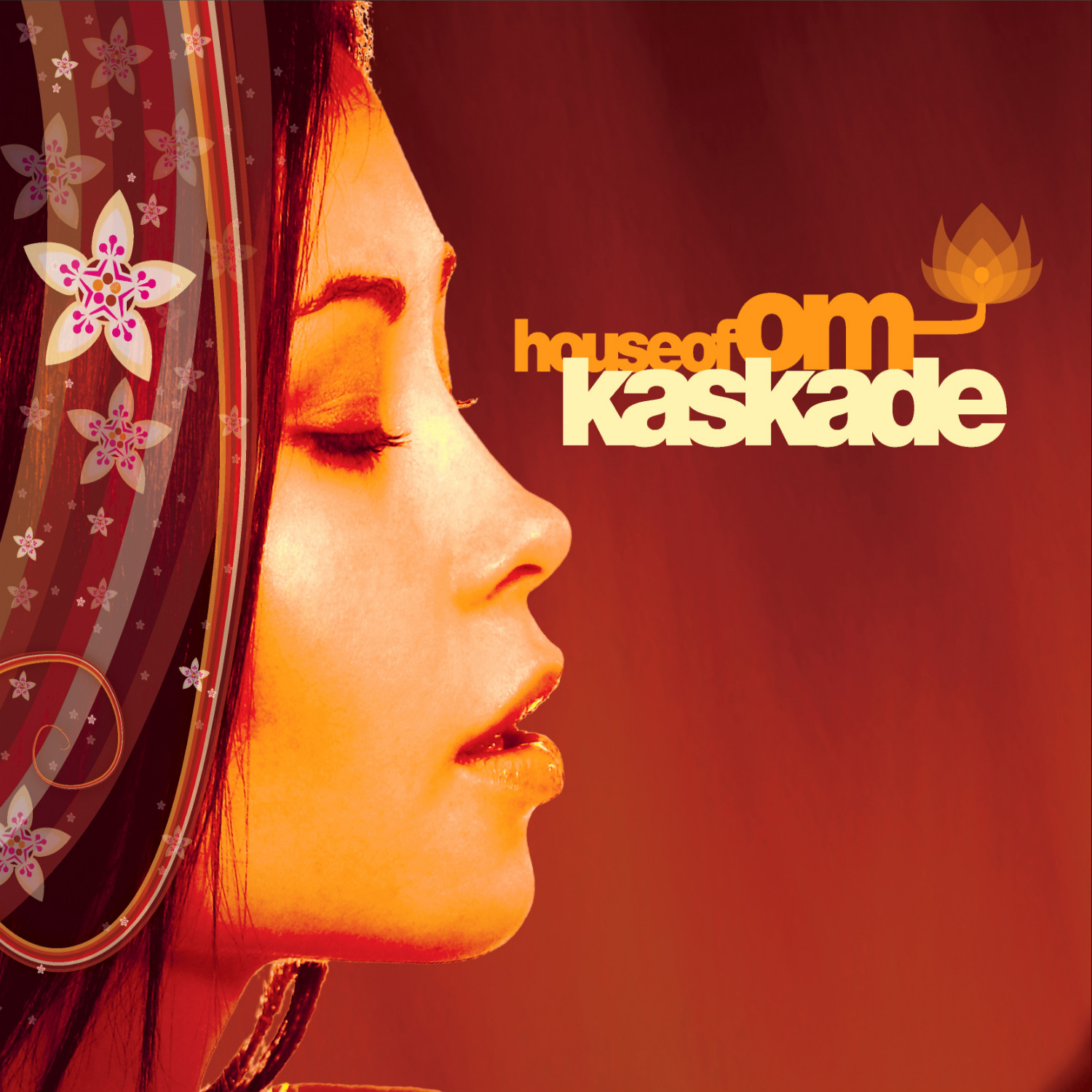 Various Artists - House of Om (Mixed by Kaskade)