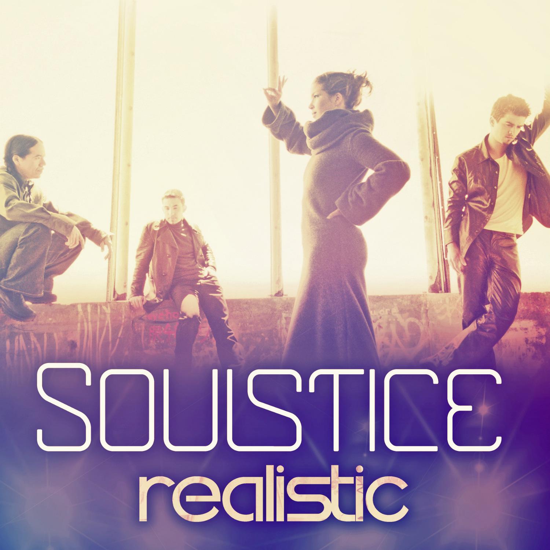 Soulstice - Realistic