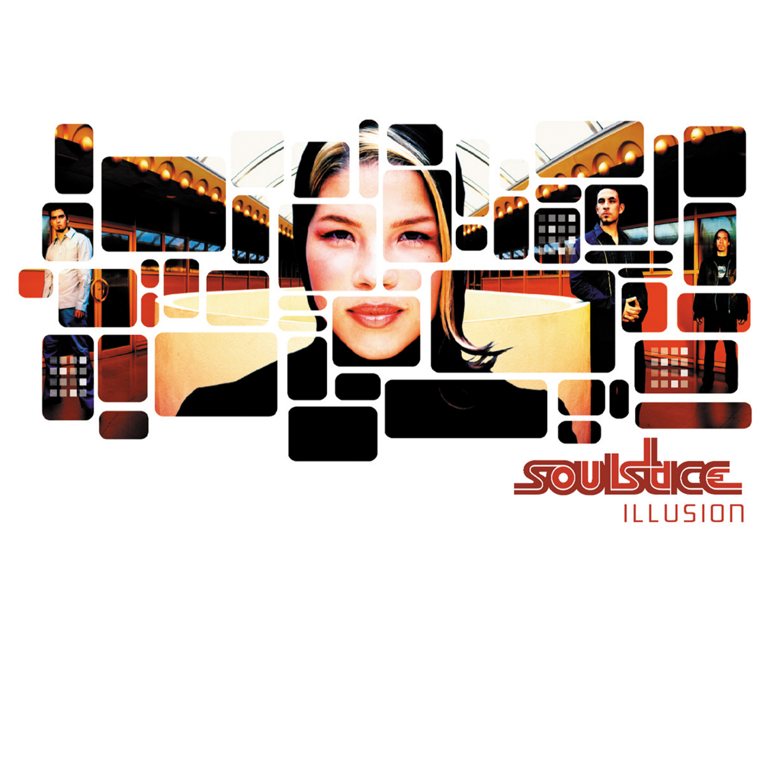 Soulstice - Illusion
