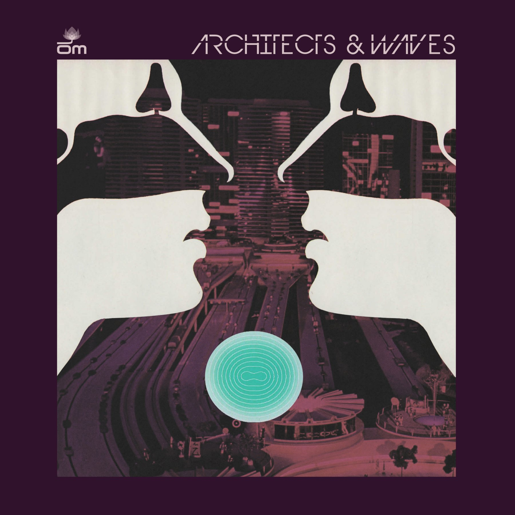 Various Artists - Architects & Waves