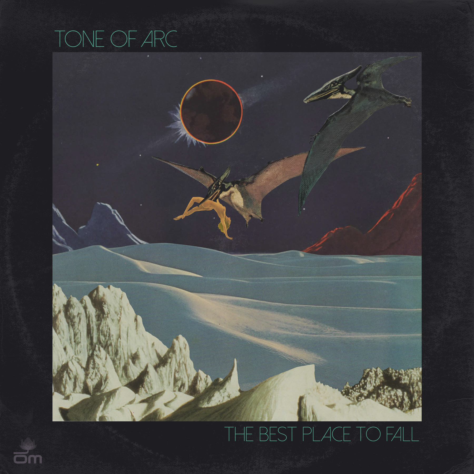 Tone of Arc - The Best Place to Fall