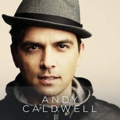 Andy Caldwell